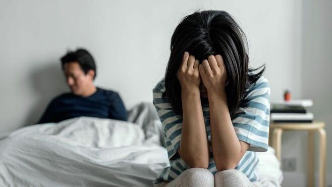 生理前に「精神の乱れ」で苦しむ37歳女性の日常