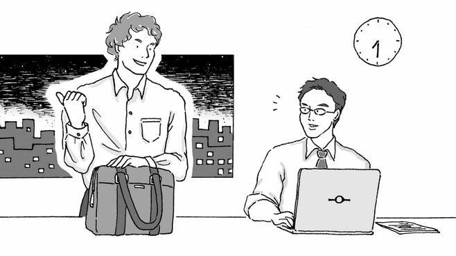 「残業時間別」で見た日々の暮らしと仕事のリアル
