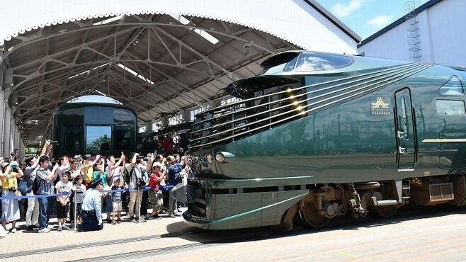 現役車両も登場…京都鉄博「攻める展示」の裏側