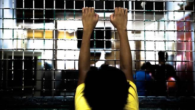 9歳に刑事罰適用を求めるフィリピンの異様
