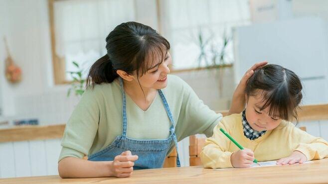 子どもが調子に乗るほど褒められる親が凄いワケ