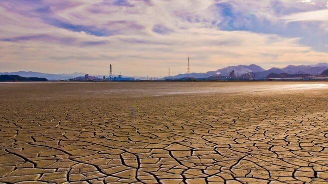 環境破壊を「甘く見る人」が2040年直面する苦難