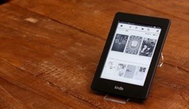 なぜ日本は「電子書籍の墓場」なのか(上)