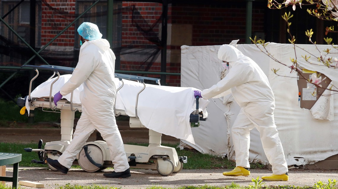 コロナ ウイルス アメリカ ニュース