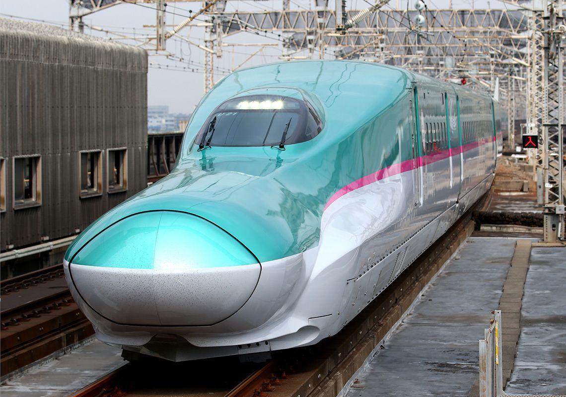 東北新幹線の延伸で沿線都市が得た「果実」 | 新幹線は街をどう変える ...