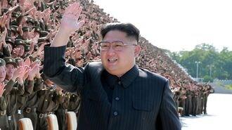 現時点で米国と北朝鮮が交渉しても無意味だ
