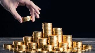 米金利上昇で浮上する「金投資」の魅力