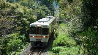 春に激減、5時間以上走る長距離列車ランキング