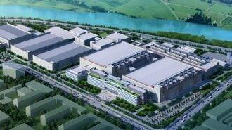中国半導体「重要プロジェクト」が頓挫の危機