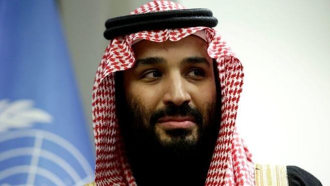 サウジ皇太子が独裁者化しているヤバイ現状