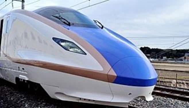 車両初公開、北陸新幹線はココがスゴイ