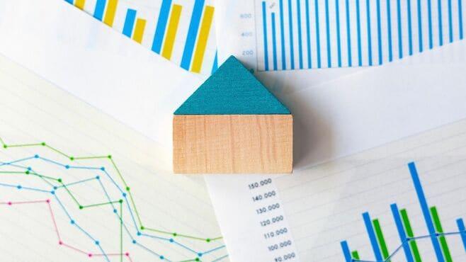 コロナ後「住宅市場」を住宅ローンと株価で考察