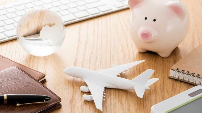 航空券キャンセルで払った諸税が戻らない疑問