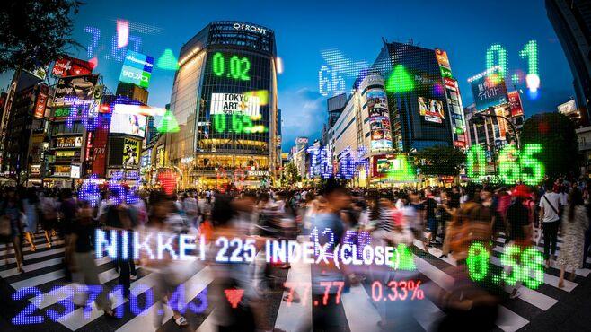 内部留保多い日本企業はコロナ恐慌に耐えるか