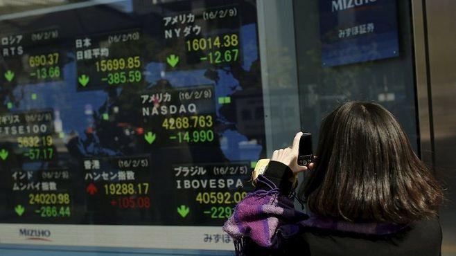 安易な行動を慎み「市場のことは市場に聞け」