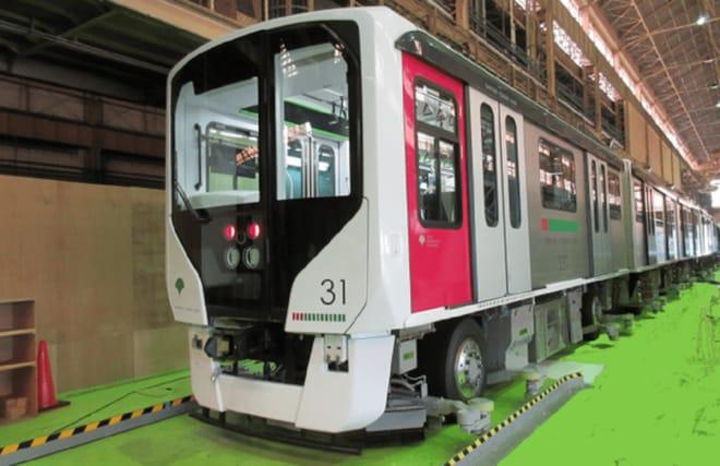 小田急や東急並みに混む「新交通」の凄い実力 | 通勤電車 ...