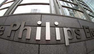フィリップスが売却中止、船井電機の試練