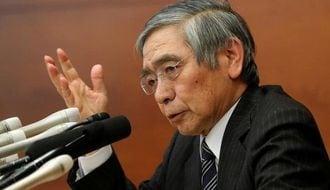 黒田総裁続投で心配な日銀執行部の思考停止