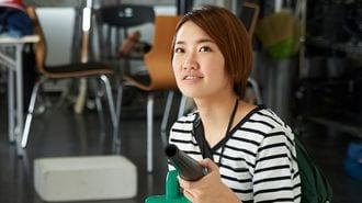 23歳女性ADが描くTV業界の過酷さと悲喜劇