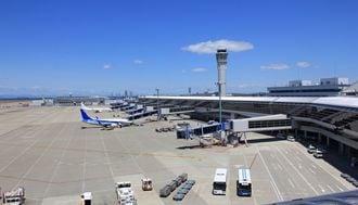 中部国際空港、このままではジリ貧だ