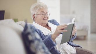 高齢の親だけで暮らせる家に欠かせない条件