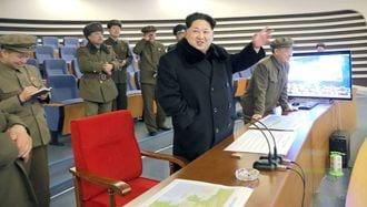 中国は「暴走北朝鮮」を抑える意思も力もない