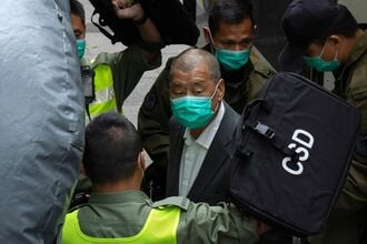 なぜ香港高裁は黎氏の新保釈申請を却下したか