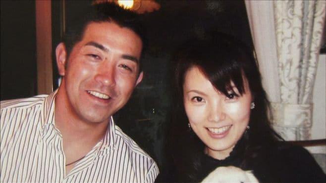 G.G.佐藤が妻とともに送った波乱の野球人生
