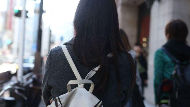「死にたい」とつぶやく18歳少女を救った言葉