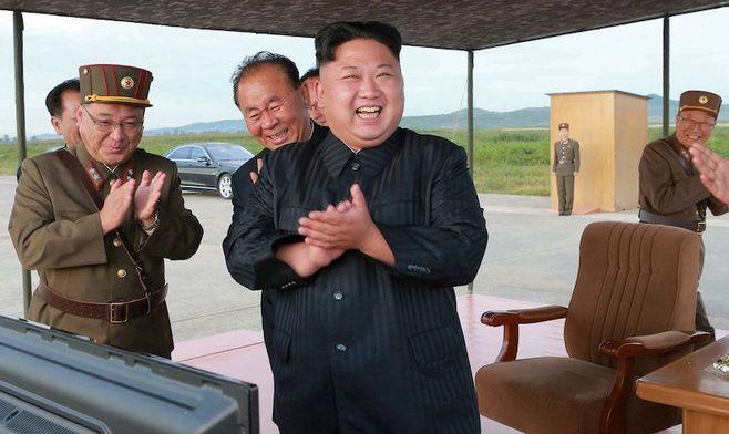 北朝鮮と米国が向かうのは「戦争」か「対話」か