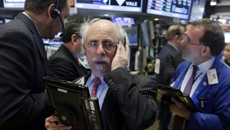 株価反転には「米ドル下げ止まり」が必要だ   市場観測