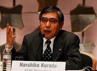 日本はアジア開発銀行によるアジア金融へ貢献を