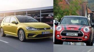 輸入車で大異変、VW「ゴルフ」が初の王座陥落