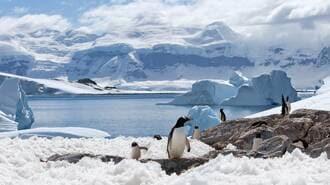 日本人は南極の国家的な重要性をわかってない
