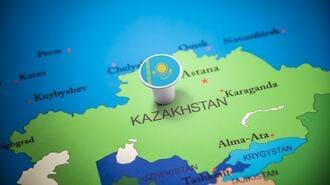 当たり前に「賄賂」があるカザフスタンの暮らし