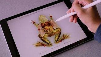 アップルは新iPadで教育市場を奪い返せるか