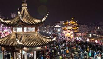 中国人の大半は歴史問題など気にしていない