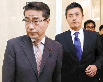 安倍首相、25日夕の記者会見で「解散」表明へ