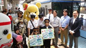 「湘南モノレール」経営刷新で何が変わったか