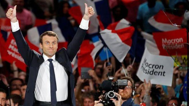 圧勝しても未知数な仏マクロン政権の将来