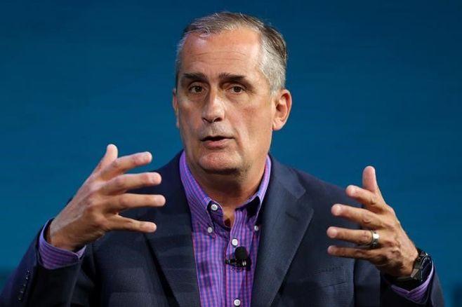インテル、58歳実力CEO辞任の深刻原因