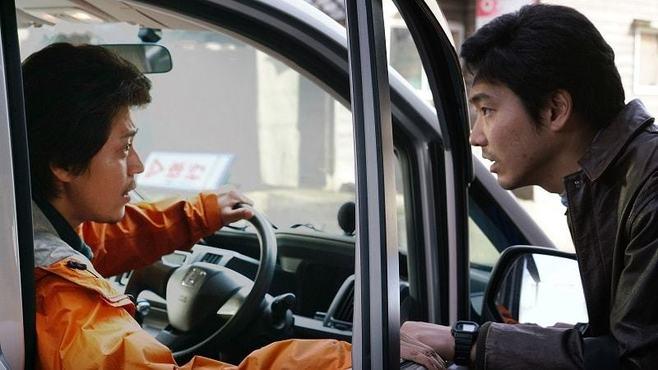 岡田准一が敬服する「降旗&木村」の深い魅力