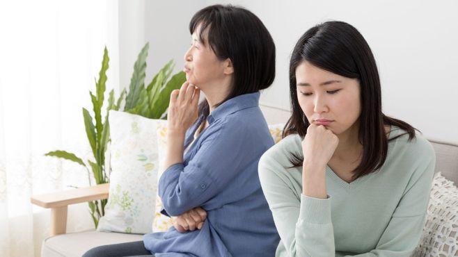 「母と2人きり」47歳女性が婚活する深刻事情