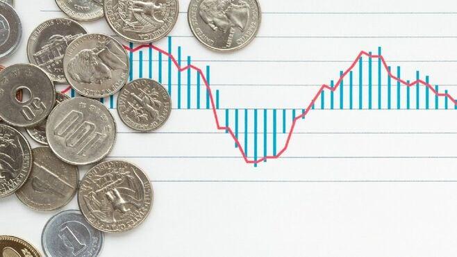 今が歴史的な円安水準だと知っていましたか