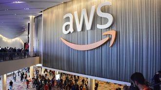 アマゾンが「AIラジコン大会」を開催する理由