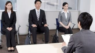 転職面接は「会社側への質問」が勝負を決める