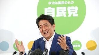 日本株は「2020年もアベマリオ」で上昇する