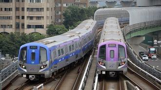 6度の延期を経て開業、台湾「空港鉄道」の実力