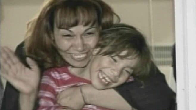 母娘を6年間引き裂いた衝撃の「誘拐犯」の正体