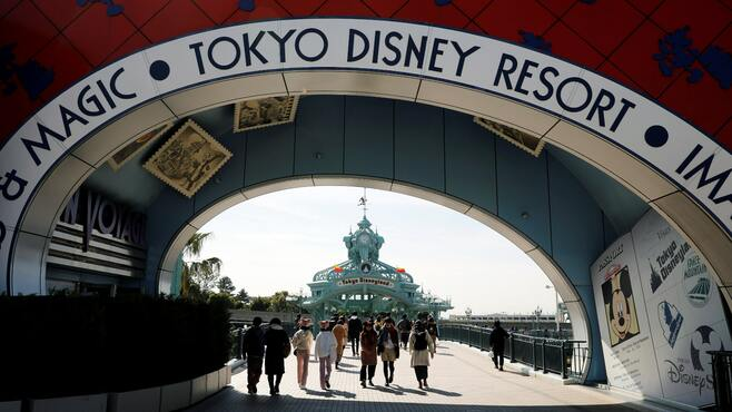 Go To「東京除外」ディズニー旅行の微妙な扱い